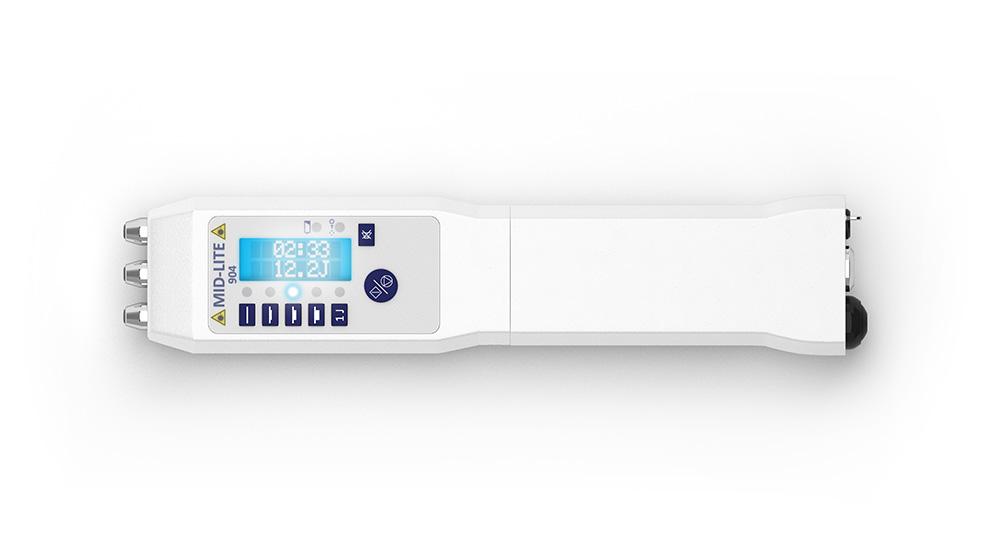 MID-Lite Laserutrustning, 904 Nm 3 X Dioder à 60mW
