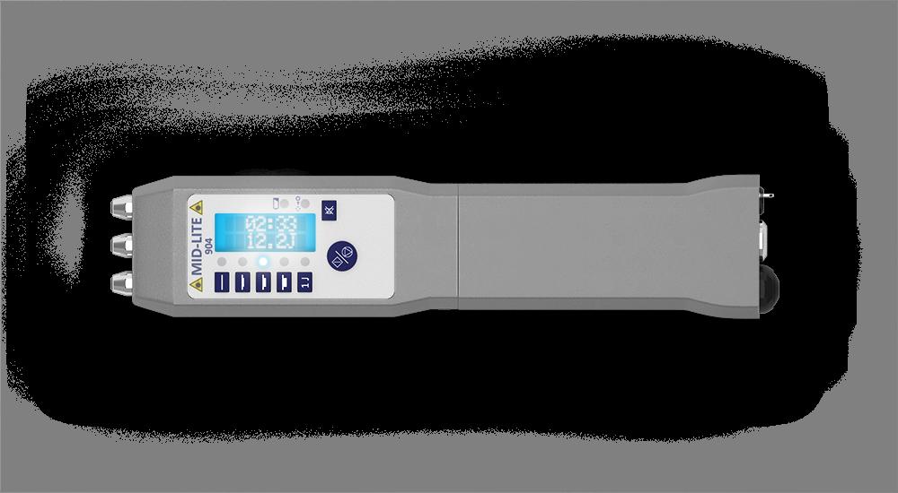 MID-Lite VET Laserutrustning, 808 Nm 2 X Dioder à 500mW
