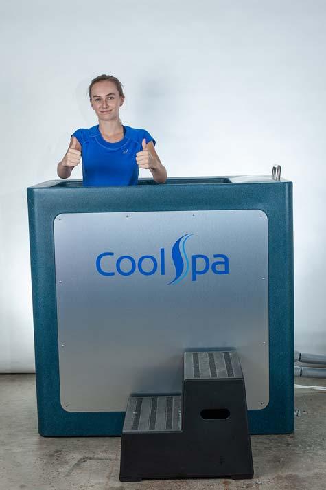 CoolSpa – Kallbad För En Person