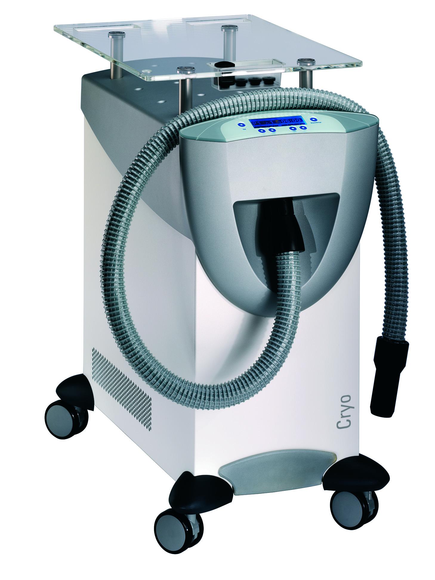 Cryo 6 – Kylbehandlingsutrustning Från Zimmer