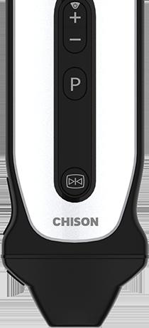 SonoEye P3 VET – 3MHz, Phased Array, Chison – Handhållet Diagnostiskt Ultraljud