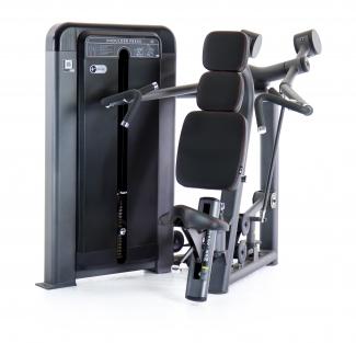 Pulse Fitness Shoulder Press, 305H – Viktbaserad Träningsmaskin