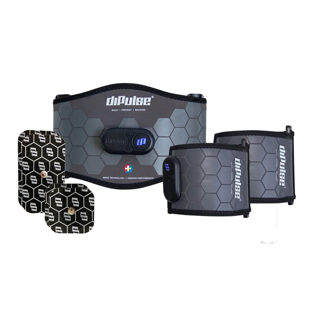 SmartRecovery Kit – Mångsidig NMES/TENS Stimulator – Levereras Som 2-kanalig