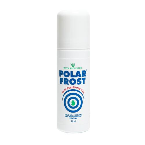 PolarFrost Kylande Gel, Roll On Stift 75ml