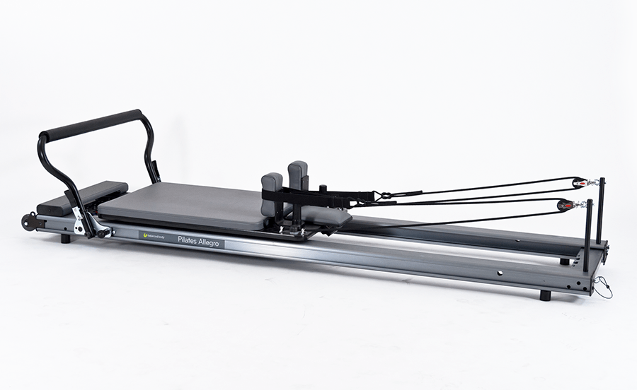 34000B Balanced Body Allegro Reformer – En Klassiker